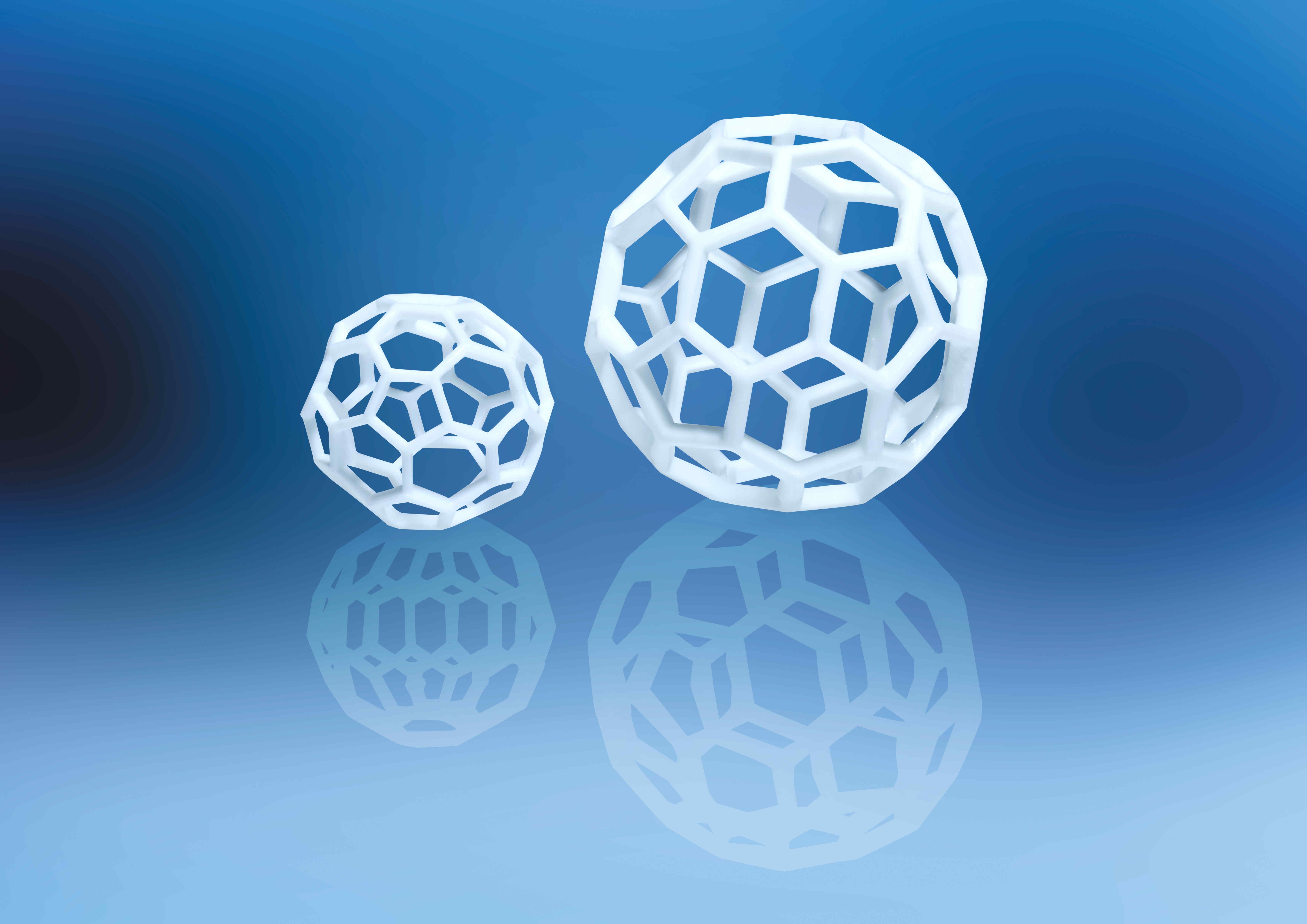 Fakuma 1 3D Printing