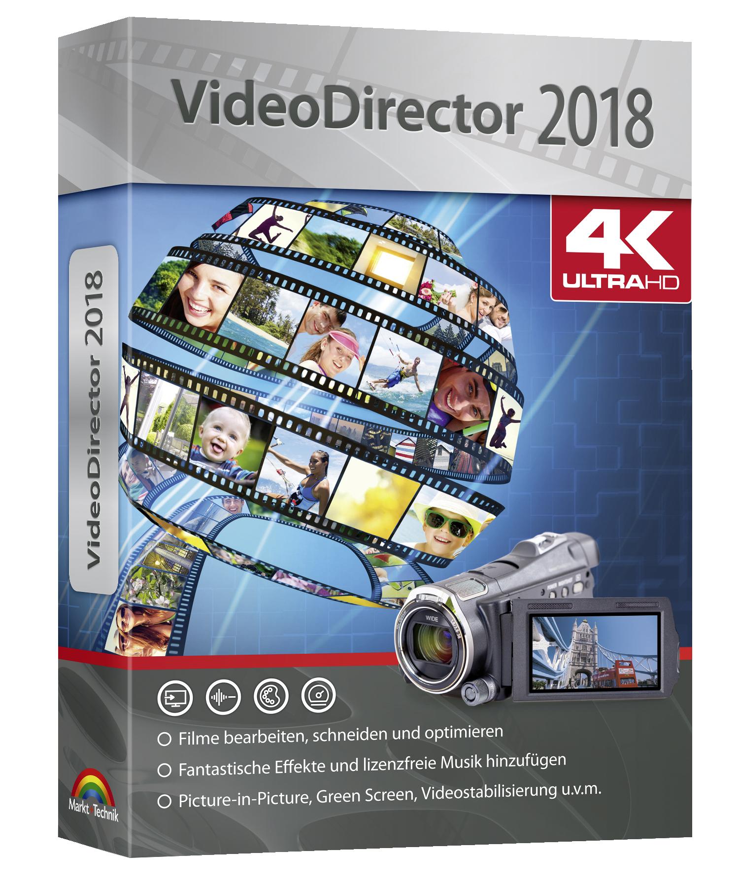 PC_VideoDirector2018_Standard_3D Erstaunlich Große Lampen Für Hohe Räume Dekorationen