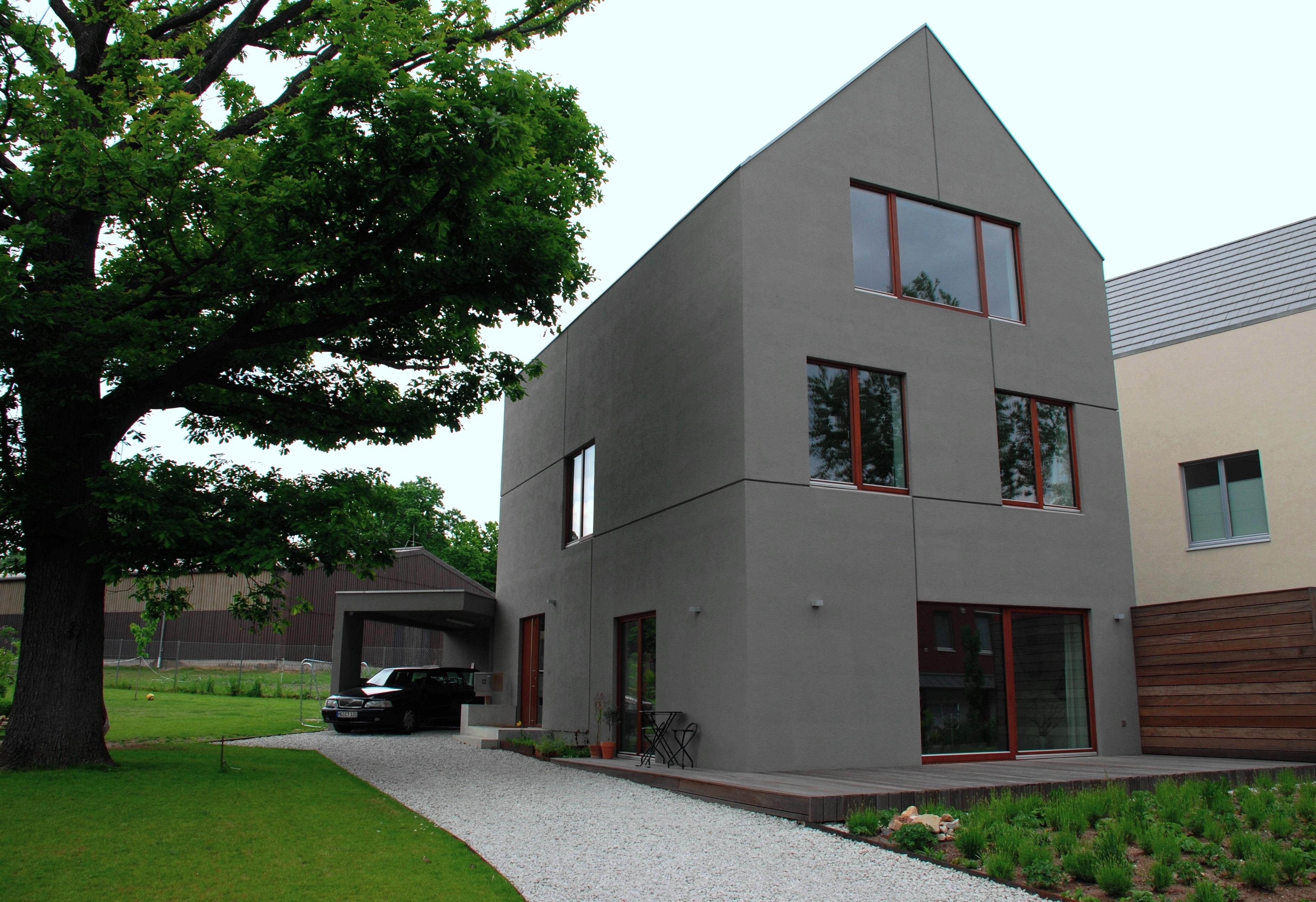 Charmant Sind Häuser In Reihe Oder Parallel Verdrahtet ...