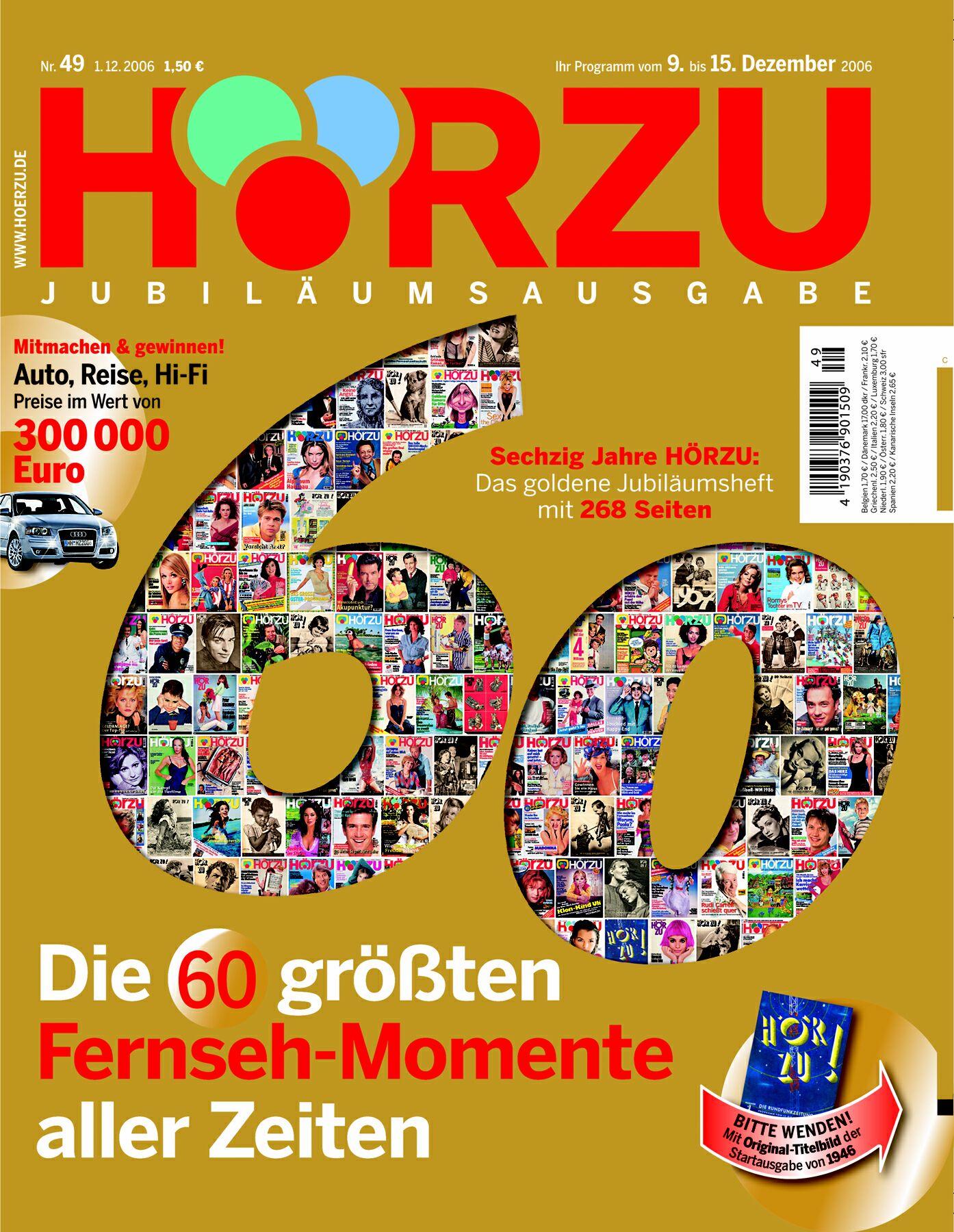HZ 49 Titel60jahre