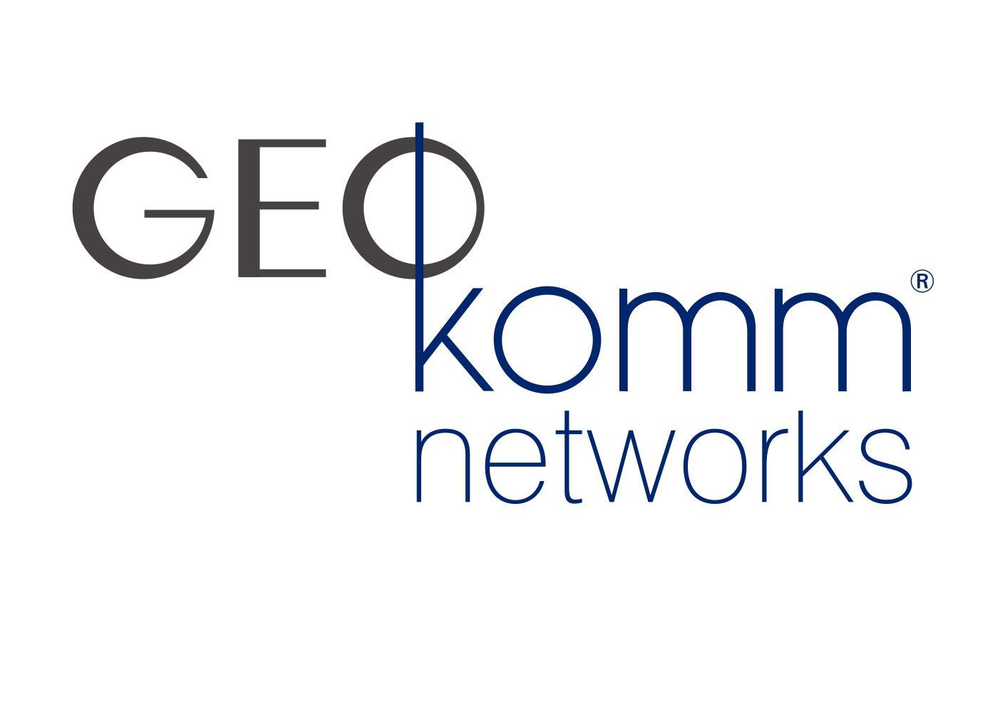 Logo Geokomm