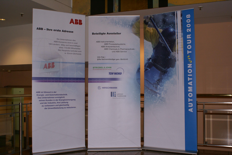 ABB+Automation+Tour+I Spannende Deckenleuchten Für Die Küche Dekorationen