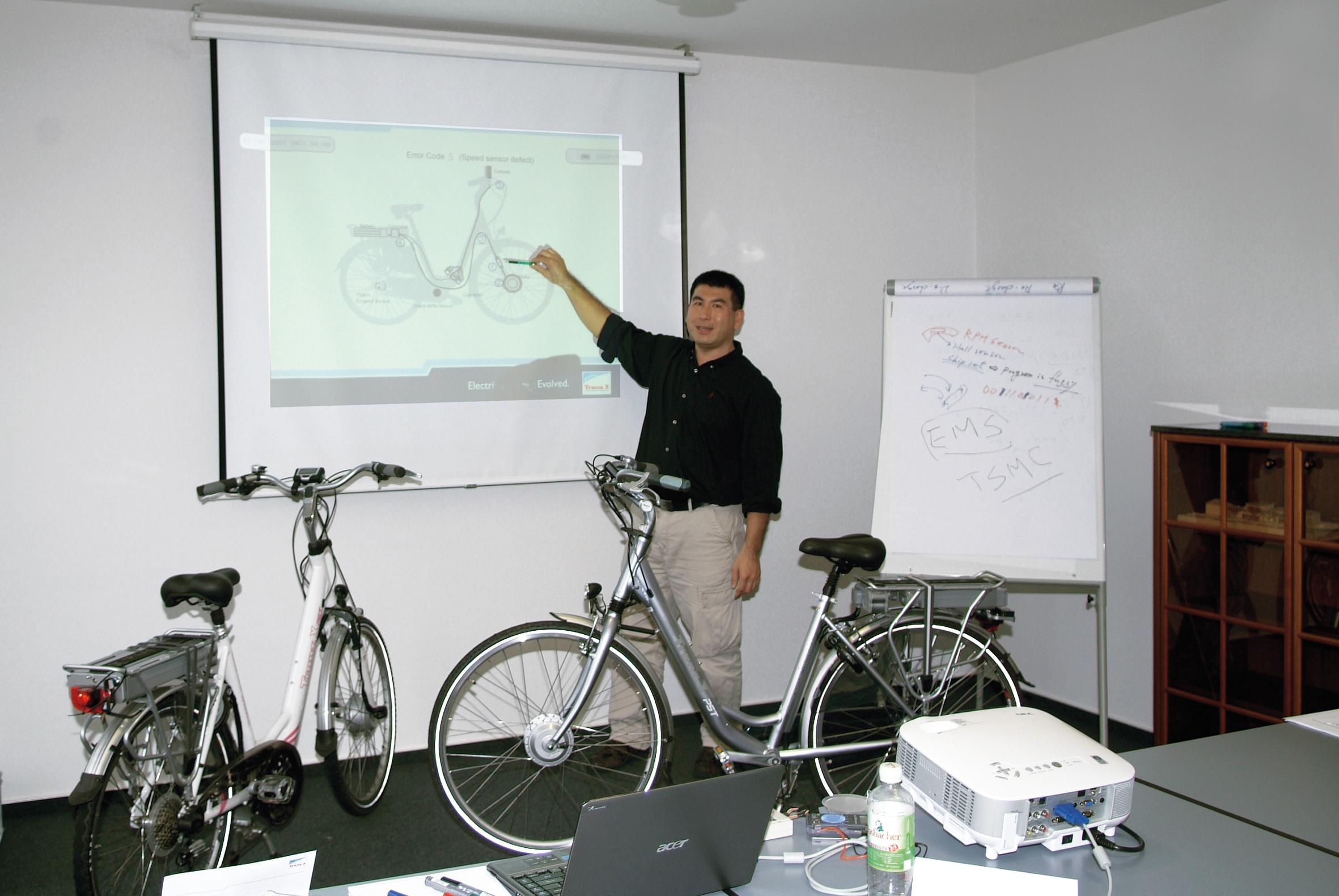 TranzX PST Technische Schulung 053