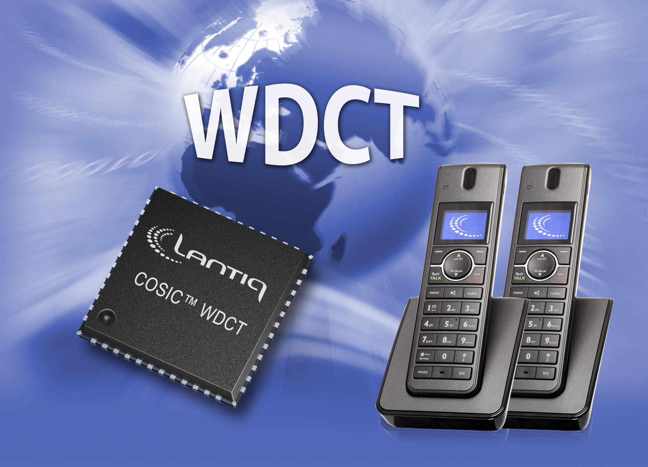 COSIC WDCT[1]